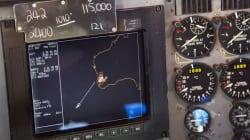 Vol MH370: la zone de recherches a été modifiée suite «à une nouvelle piste