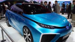日本は次世代エコカーでリードできるか