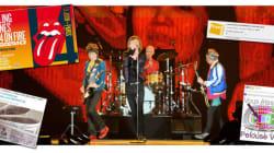 Les billets pour le concert des Rolling Stones au Stade de France en