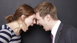 When Spouses Wear Different Political