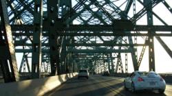 Ottawa veut transférer les ponts