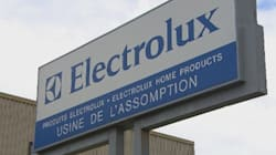 L'usine Electrolux de L'Assomption fermera ses portes le 18