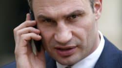 Ukraine: Klitschko renonce à la présidentielle mais pas à la mairie de