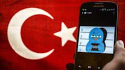 Turquia: censura às mídias sociais pode afastar