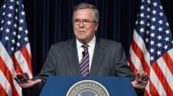 Jeb Bush se lance officiellement dans la course à la