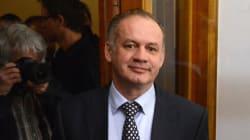Le millionnaire Andrej Kiska remporte la présidentielle en