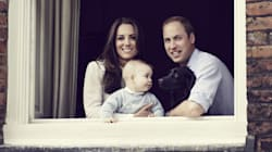 LOOK: Prince George Is Growing Up, And