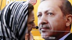 La Turchia al voto. Erdogan in vantaggio a Instanbul e
