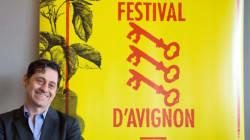 Le PS gagne Avignon, le festival reste sur
