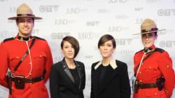 Juno Awards Red Carpet
