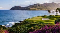 Gorgeous Golf Destinations That'll Have You Green With