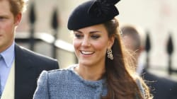 Kate Middleton's Wedding Fashion Faux