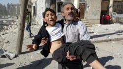 Le conflit en Syrie a fait plus de 150 000 morts, selon l'Observatoire syrien des droits de