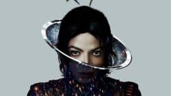Voici la pochette (et la date) du nouvel album posthume de Michael
