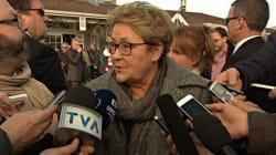 Claude Blanchet et le financement du PQ: Pauline Marois nie les informations de Radio-Canada