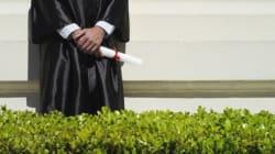 Augmenter les droits de scolarité des étudiants français? - Blandine