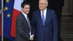 Valls premier ministre : l'annonce et les