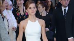 Emma Watson Reveals A Lotta