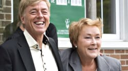 Marois Says Allegations Against Husband Smack Of