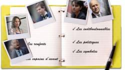 Gouvernement Valls: la check-list du