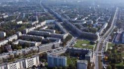 Nowa Huta, a polonesa