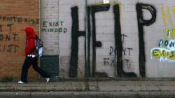 Inégalités et pauvreté: chronique d'une crise