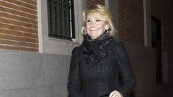 Uno de los exconsejeros de Aguirre cobró 488.054€ en