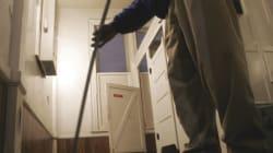 Une femme de ménage installe sa famille chez sa patronne pour la