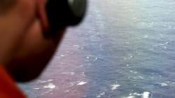 Boeing disparu: les recherches «les plus difficiles de l'histoire