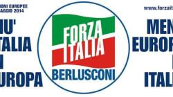 Elezioni europee, nel simbolo Berlusconi