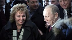 Vladimir Putin ha ufficialmente