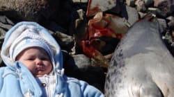 Inuit Singer's