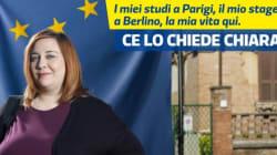 Ecco i manifesti del Pd per le europee: non c'è Renzi ma gli iscritti