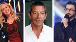 Les animateurs préférés des Français (et ceux qu'ils