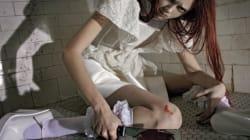 L'horror movie contro la violenza firmato Vogue