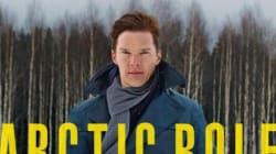 Benedict Cumberbatch Gets Us Hot And