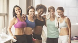 3 Fi3 Fitness Mistakes Women Are