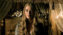 LOOK: Cersei Lannister's Style