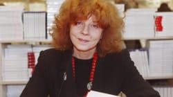 Régine Deforges est décédée à l'âge de 78