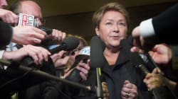 Marois Makes Unexpected Tax