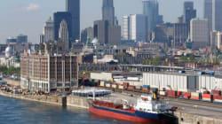 Relancer notre économie avec la Stratégie maritime - Jean D'Amour, candidat du