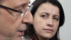 Duflot déplore l'incapacité de Hollande à changer de