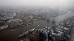 Grigio fumo di Londra