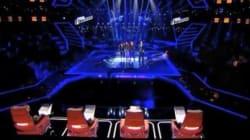 Les candidats de The Voice face à l'épreuve du