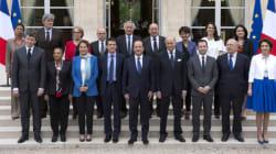 Revivez le premier Conseil des ministres et les suites du