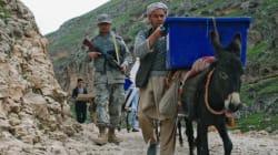 Gli afgani hanno paura, ma non diserteranno i seggi
