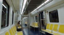 À quoi ressemblent les métros dans les autres villes du monde