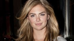 Kate Upton's Stripped Down