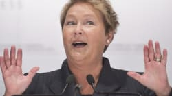 Marois Grilled Over Last-Minute Tax
