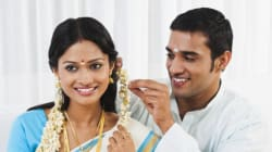 Arranged Marriages Can Be Happy Marriages